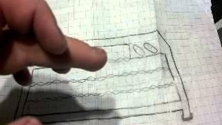 2001 F150 Headache Rack Build (part 1)
