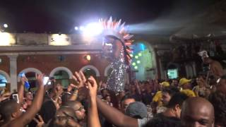 Watch Carlinhos Brown Dandalunda video