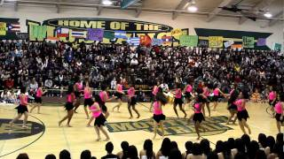 mths s impulse dance company