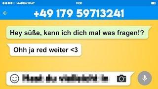 7 VÖLLIG VERRÜCKTE WhatsApp Fails!