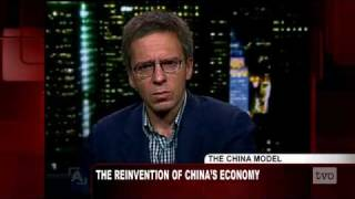 The Re-invention of China's Economy