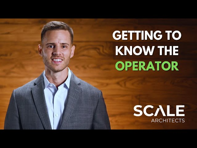 Getting to know the Operator