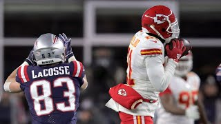 Bashaud Breeland on Chiefs win over Patriots