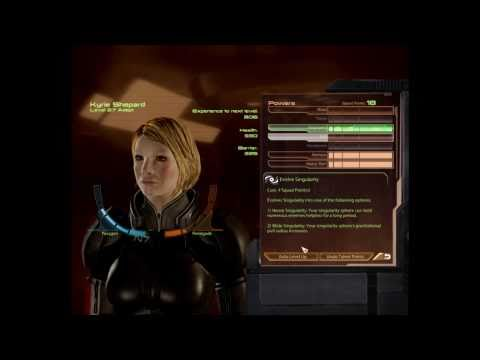 Mass Effect 2 Adept Guide: Bastion or Nemesis? (part 7 or 8 in the series)