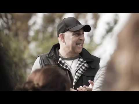 Ara Gevorgyan YEREVAN - 2800 ԵՐԵՎԱՆ - 2800 /official Video/HD/