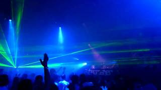 Rank 1 - Such Is Life (Marco V) pt. 2, Leon Bolier @ Gatecrasher New Year, Moscow, 31.12.2010