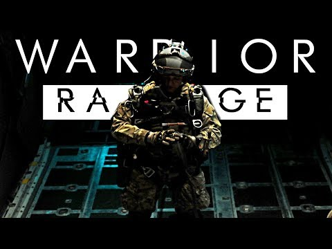 """Life Of A Soldier - """"Warrior's Rage"""" (2018 ᴴᴰ)"""