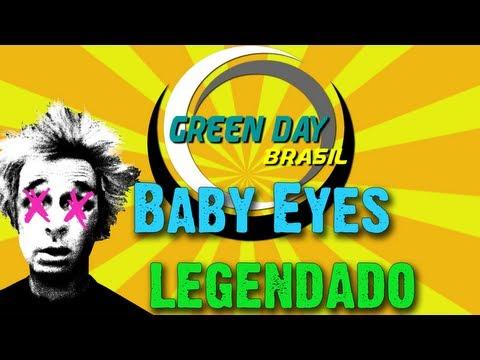 Green Day - Baby Eyes Legendado PT-BR [HD]