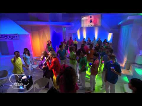 Austin & Ally - Future Sounds & Festival Songs - 'We Are Timeless' - Song