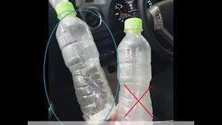 Test nhanh máy khử mùi mini cho xe ô tô ( liệu có hiệu quả như lời đồn)