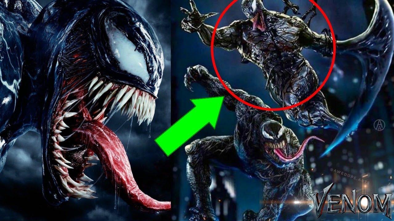 Who Is the Villain In The Venom Movie? - Riot Symbiote ...