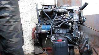 offroad cu mad max aro pornire motor nou d127