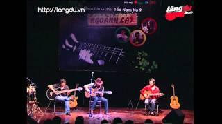 [Live] Cineccita - Lãng Du Band