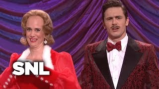 Lawrence Welk Show: Winter Cold Opening - Saturday Night Live