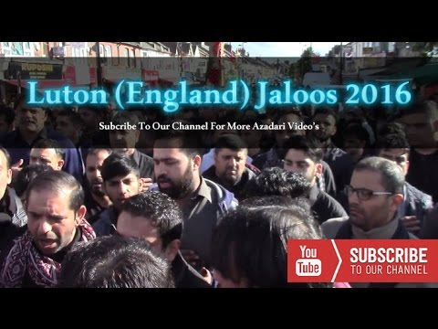 Luton (England) Jaloos  2016