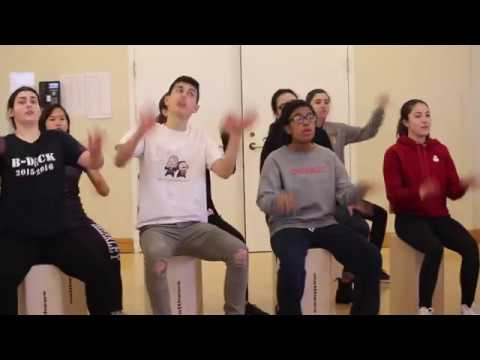 """""""Guys and Dolls"""" Trailer   The Brearley School"""