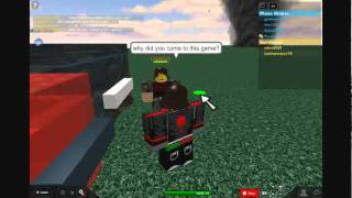 udead629's interview on roblox