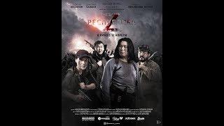 Трейлер «Республика Z» новый якутский фильм ужасов