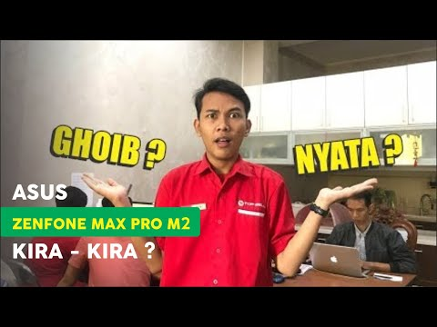 Asus Zenfone Max Pro M2 Bakal Goib ? | Chit Chat Gadget By TOPSELL