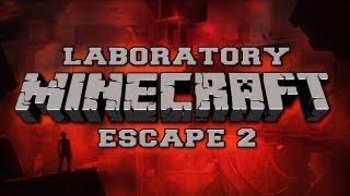Laboratory Escape 2 (Minecraft Adventure)