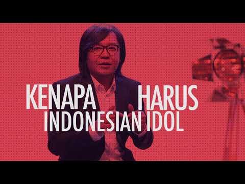 "Ari Lasso Kangen Judika  ""INDONESIAN IDOL 2017"""