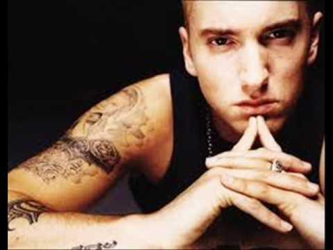 That's All She Wrote TI Feat  Eminem Lyrics