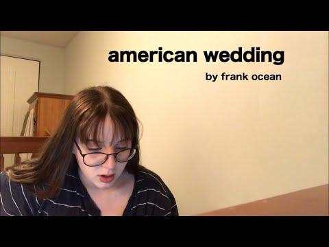 American Wedding Frank