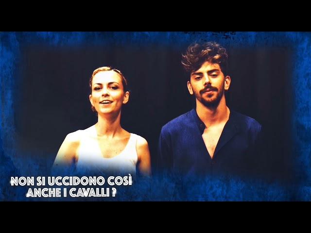 SALA UMBERTO - ALESSANDRO e VITTORIA