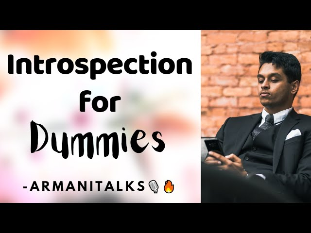How to Introspect for Dummies: Why Introspection Matters
