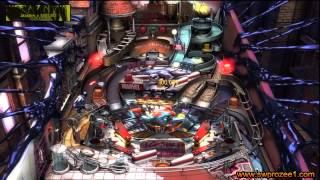 Zen Pinball 2: Venom