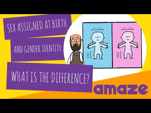 Sex Assigned at Birth and Gender Identity: What Is The Difference?