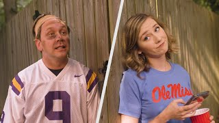 SEC Shorts  LSU tries to play off that Mississippi State loss