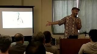 第8回「エスペラントの日」記念公開講演会 1