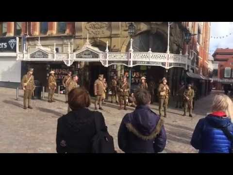 #WeAreHere | The Blackpool Grand Theatre