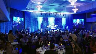 Bose L1 model 1S with B1. Wedding reception at Royale Chulan Damansara
