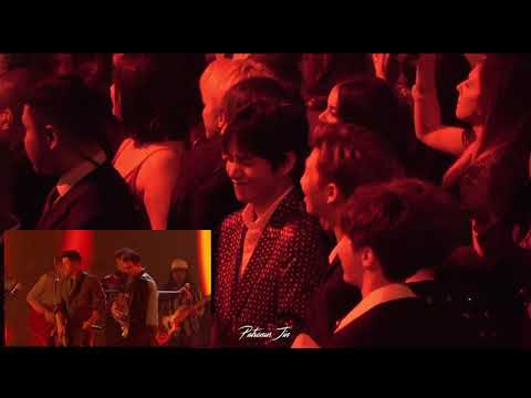 190501-bts-(방탄소년단)-reaction-to-jonas-brothers-bbmas