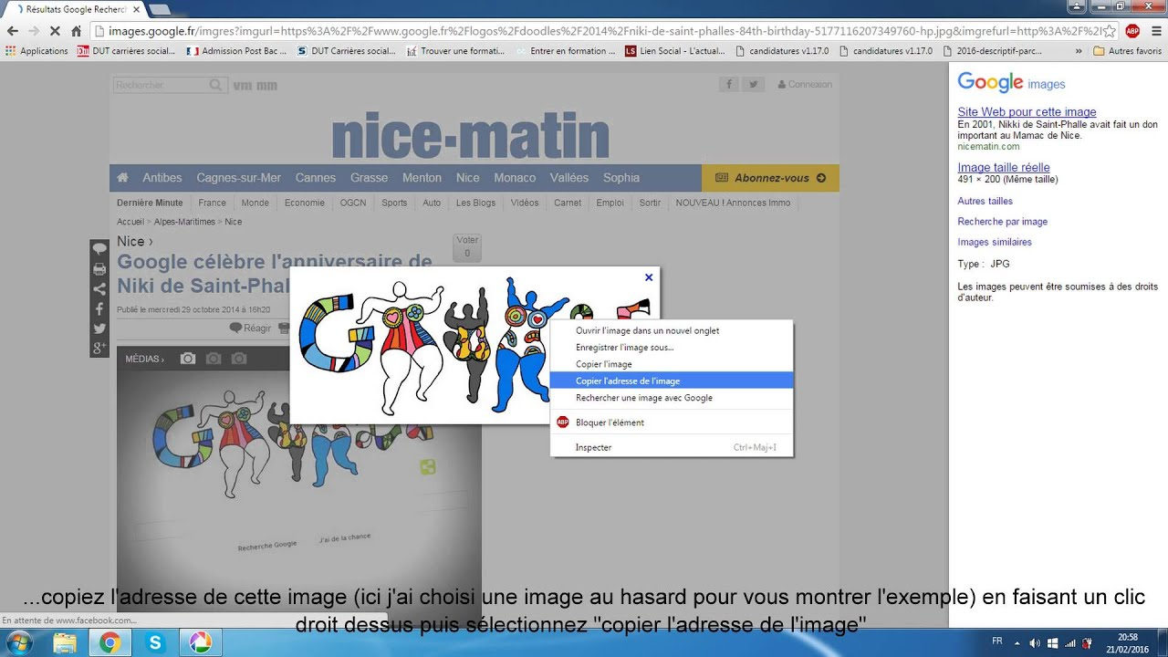 Comment Supprimer Vos Photos De Google Image Youtube