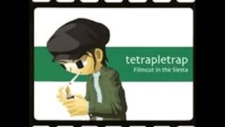 """"""" Vector """"  Tetrapletrap"""