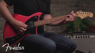 The Meteora HH Demo | Alternate Reality Series | Fender