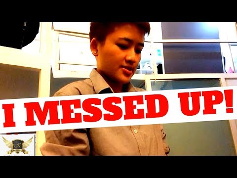 I MESSED UP MY LIFE  | HOW I OVERCAME DEPRESSION + ADAM KHOO REVIEW  |  Karen Trader Vlog 048