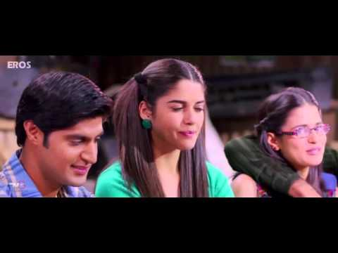 Dil Aaj Kal movie Purani Jeans    Song