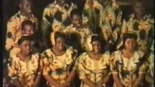 Muungano National Choir, Nairobi, Kenya