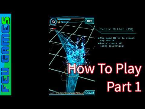 Ingress How To Play - Part 1