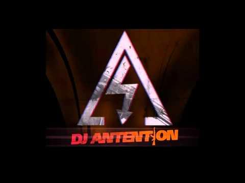 Dj Antention - Jump [High Quality]