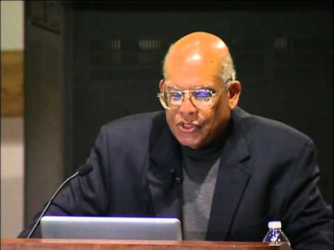 Part 08 - GPSS Science & Policy Summit - Keynote Lecture by Professor Emeritus Edward L. Miles