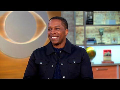 """Hamilton"" star Leslie Odom Jr. on the importance of failure"