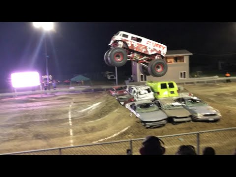 [300 SUB SPECIAL] MTRL Summer Nationals @ Sarpy County Fair 2018