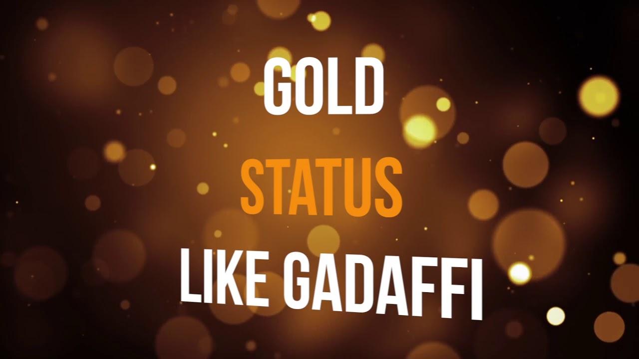 Edu The Rapper –  G O A T STATUS (Official Lyric Video)