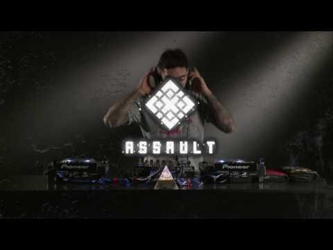 Assault's Streaming #001 - Germano