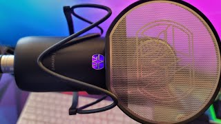 Aston Element Microphone Review: Ridyon Powered!